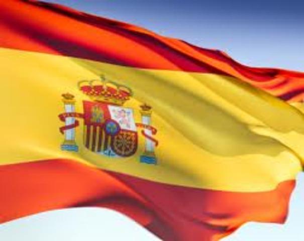 Spain 1955