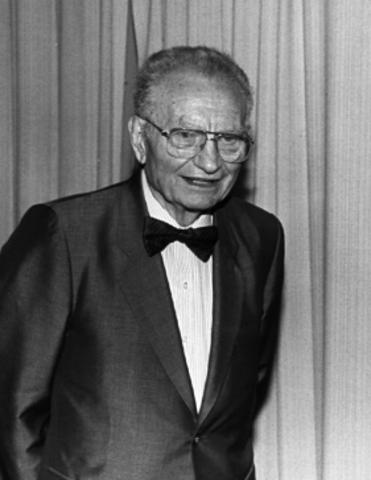 Paul Samuelson (nac. 1915)