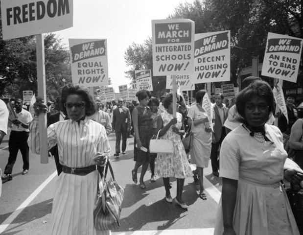 U.S. Commission on Civil Rights Report