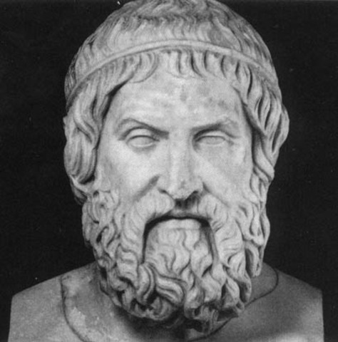468 Sophocles Earns the Athenian Prize