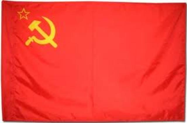 USSR 1930