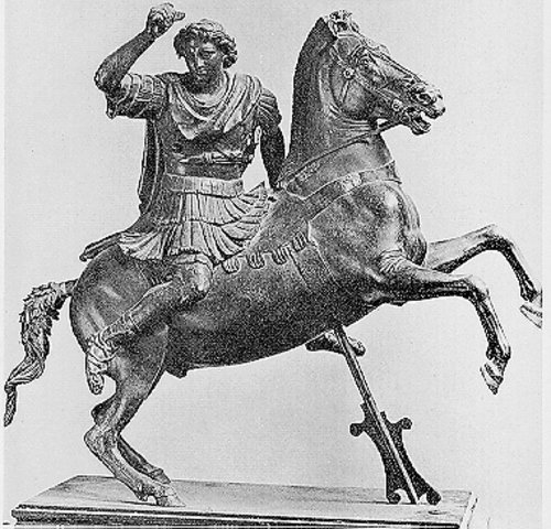 332 Alexander the Great Conquers Egypt