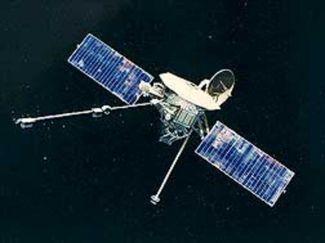 Mariner 10 shut down