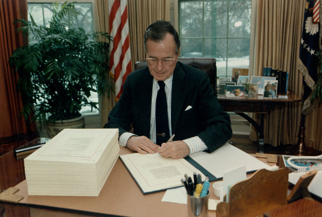 Reauthorization of 1965 Higher Education Act