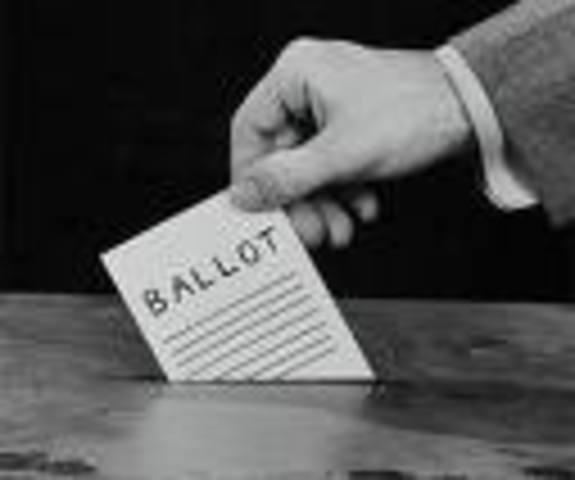 5th Amendment Ratified