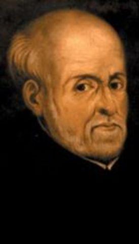 Juan de Mariana (1536-1624)