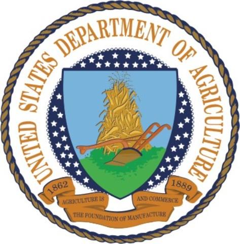 U.S. Department of Agriculture Established
