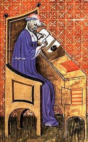 Nicolás Oresme (1323-1382)