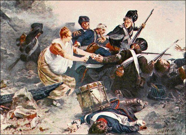 Battle of Luneburg