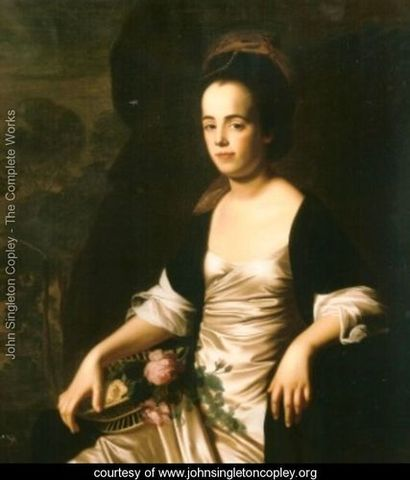 Judith Sargent Murray Advocates for Woman's Rights