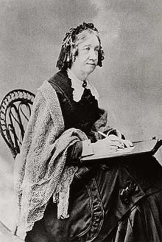 Catherine Beecher Opposed Equal Rights