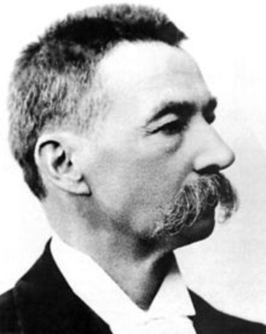 Eduardo López de Romaña (1899-1903)
