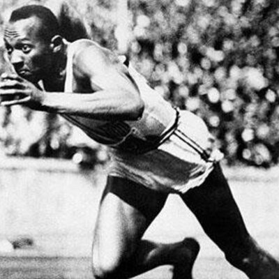 African American Sport timeline