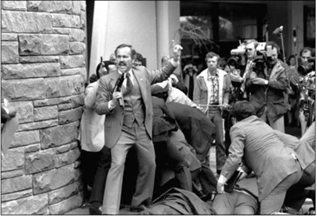 Reagan Assasination