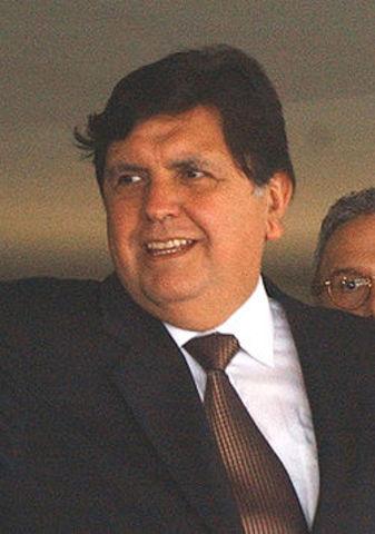 Alan Gabriel Ludwig García Pérez 1985-07-28/1990-07-28