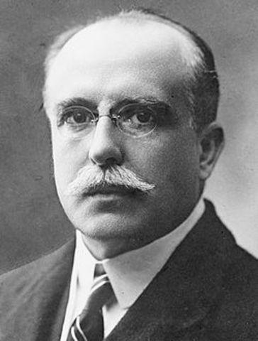 José Pardo y Barreda (1915-1919)