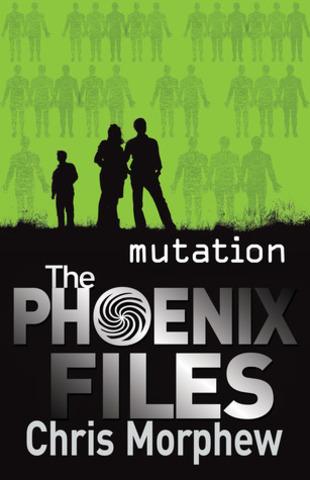 Pheonix Files-Mutation By Chris Morphew