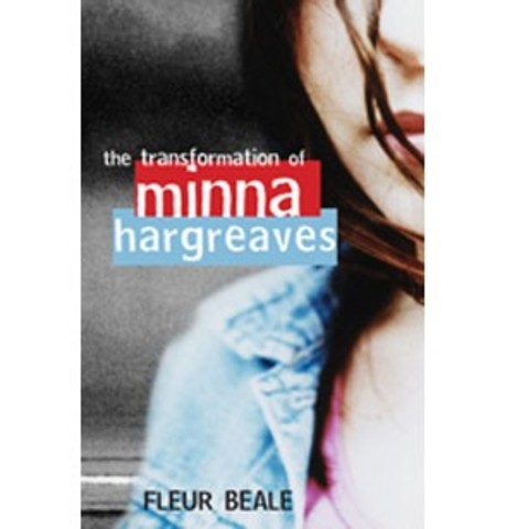 the Transformation of Minna Hargreave by Fleur Beale
