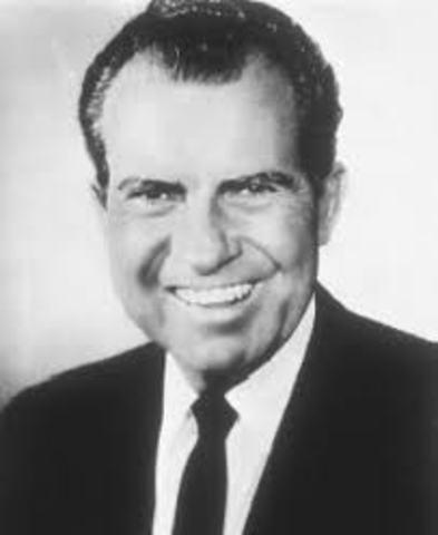 U. S. v. Richard Nixon