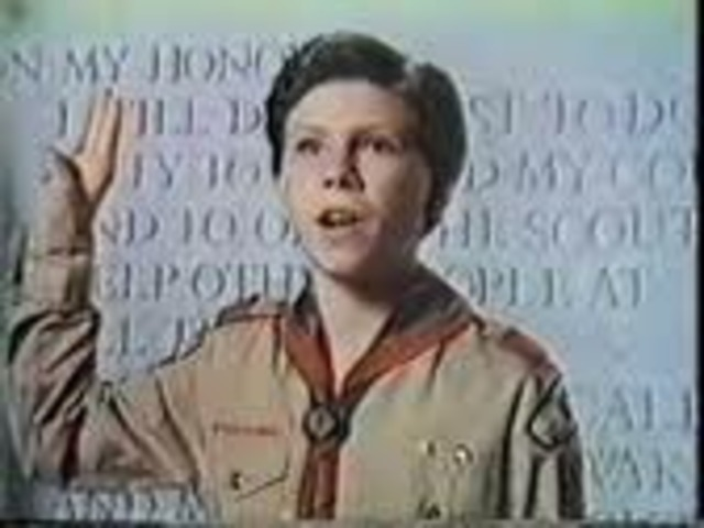 Boy Scouts of America v. Dale
