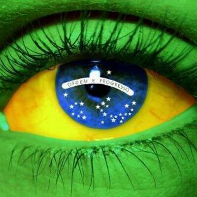 Brazil timeline