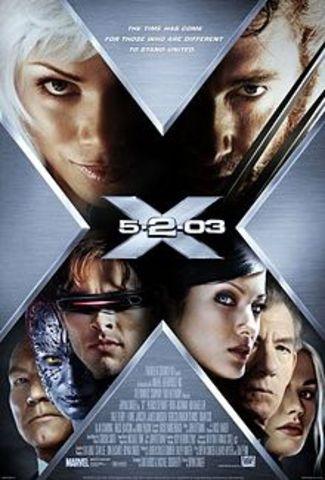 X2 (X-Men 2)
