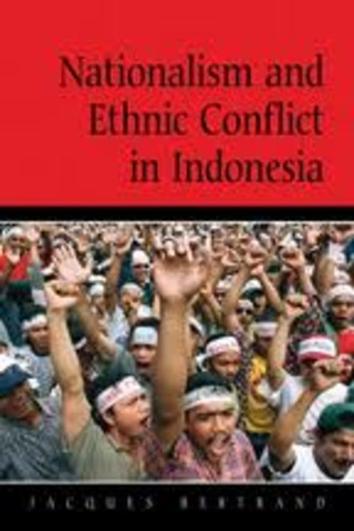 Ethnic violence breaks out in Maluku; free elections are held in Indonesia