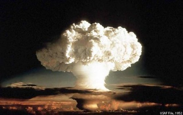 Science and teachnology: Hydrogen Bomb