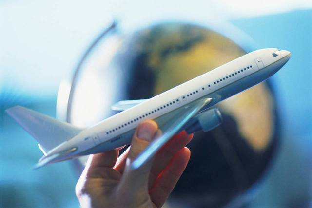 International Air Transportation Competition Act of 1979