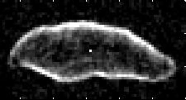 Clementine Meeting with Asteroid 1620 Geographos Failed