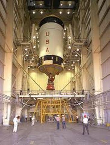 Saturn S-IVB