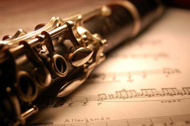 El clarinete