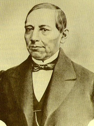 Benito Juarez and the Restoration of the Republic