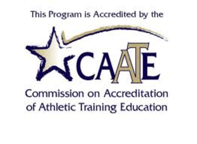 Commission on Accreditation of Athletic Training Education is implemented