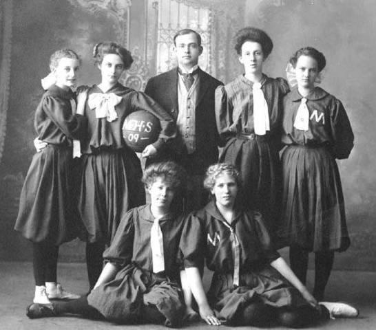 Smith College and Basketball