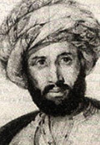 Rifa'a el-Tahtawi (1801–1873),