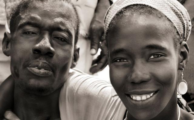 Haitian Crisis