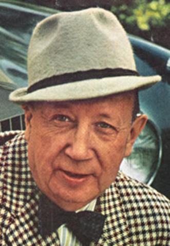 Gordon Sinclair (1900–1984)