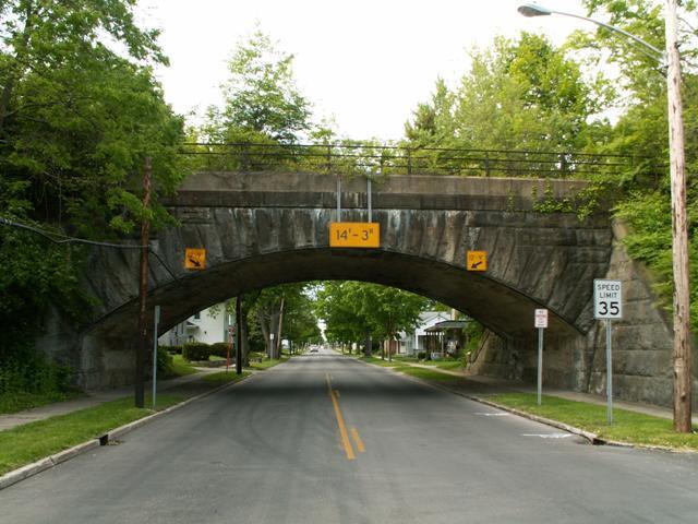 Covington Ohio