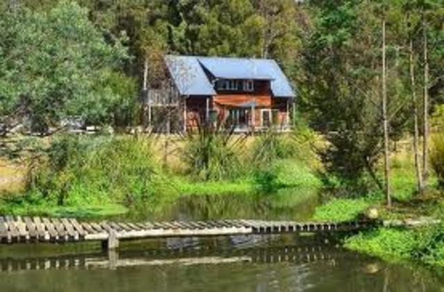World Heritage South Tasmania