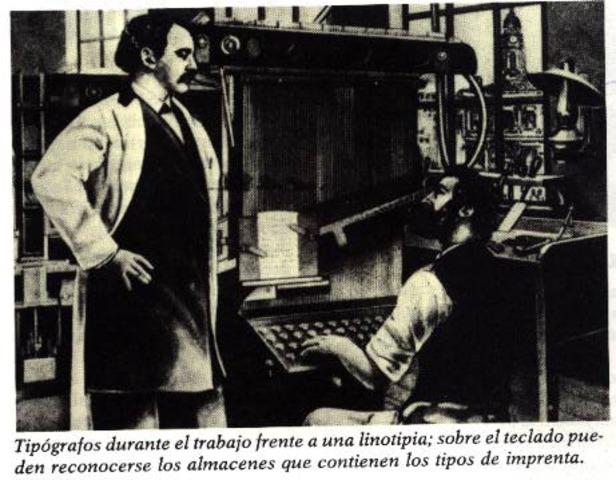 Impresora Rotativa Litográfica