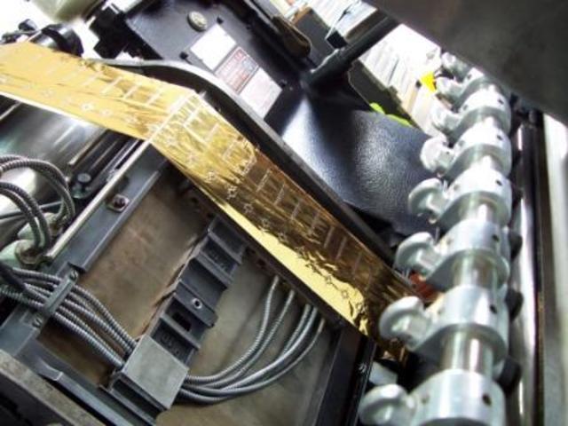 Primera Impresora Electrica