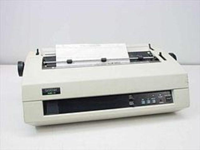 Impresora de Margarita