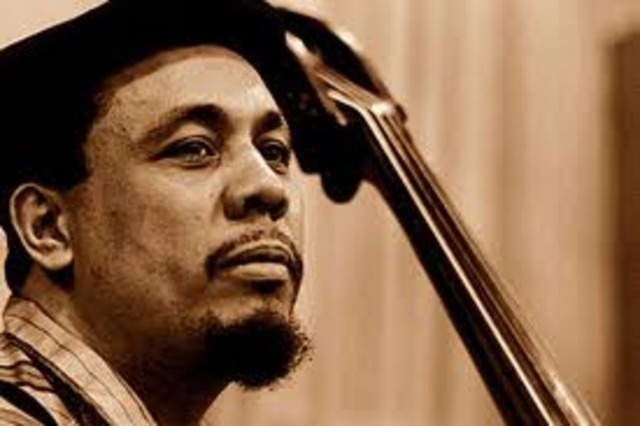 Sports and Music: Charles Mingus