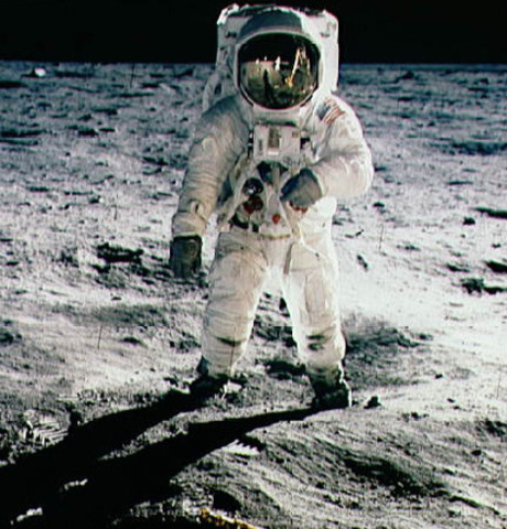 World Events; Space Race