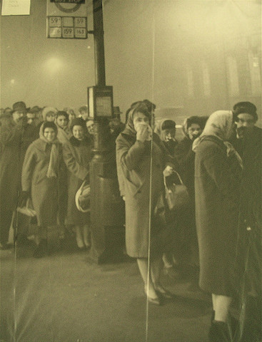 World Events: The Great Smog