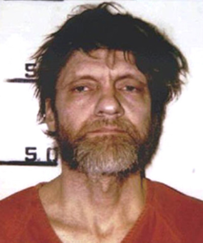 World Events: The Arrest of Theodore Kaczynski