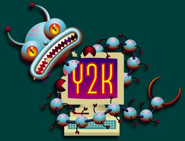 World Events: Y2K Bug