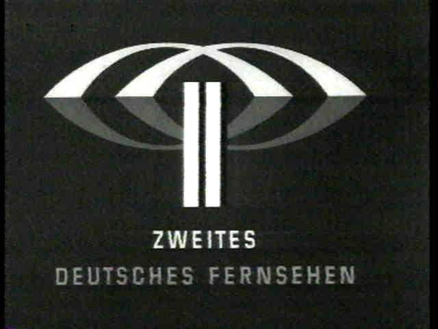 Erstausstrahlung ZDF