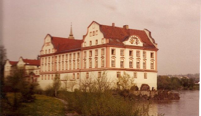 Internierung Neuhaus